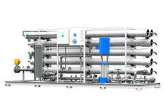 Industrial - Axeon Water Technologies
