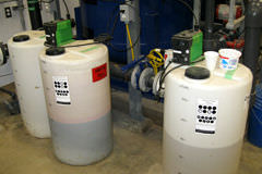 Liquid Chlorination